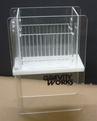 Gravity Works 4x5 5x7 photographic film and print washer