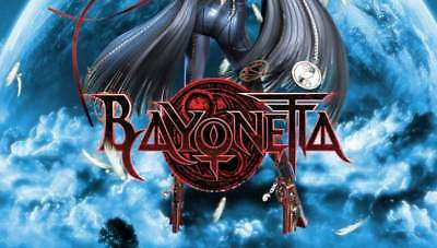 Bayonetta PC Steam No Key Code Global Multi Digital Download Region Free