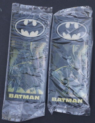 Lot of 2 Batman Returns Cereal Flicker Bookmarks