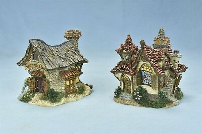 2001 LOT or 2 BOYDS BEARLY VILLAGE 1E MURPHYS MILL + 2E COUNTRY CHURCH BOX 06124