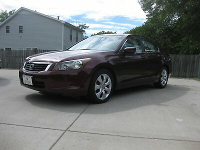 2010 Honda Accord EX-L 2010 Honda Accord EX-L