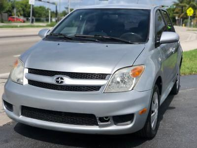 2006 Scion xA  2006 Scion xA Hatchback 4dr 4 Cylinder Gas Saver Cold AC *FLORIDA OWNED*