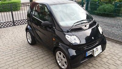 Smart ForTwo Typ 450