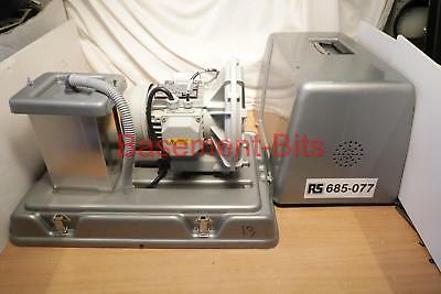 Solder de Soldering fume removal extraction unit smoke absorber RS 685 077 USED