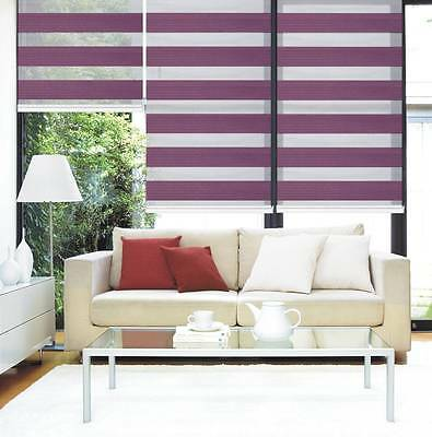 Day And Night (ZEBRA) Blinds-Made To Measure - Quality and Modern