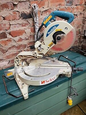 chop saw 110v. Plus various other items