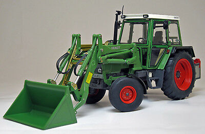 Fendt Favorit 306 Ls 2Wd Mit Frontlader 1:32 Weise Toys 1024 No Sondermodell Top
