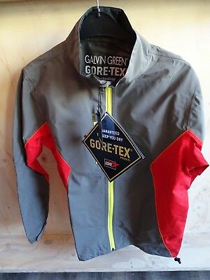 GALVIN GREEN RICHIE Jacket Paclit 158/164