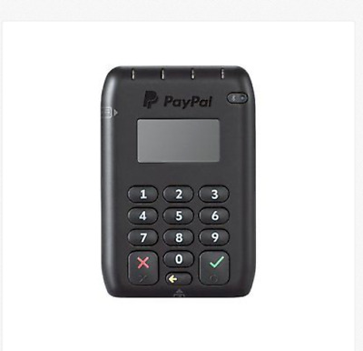 PayPal Chip Card Reader Contactless EMV Magnetic Strip card Pin reader New