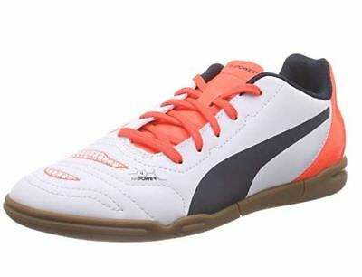 80ab0d844 NEW PUMA EVOPOWER 4.2 IT JUNIOR FOOTBALL TRAINERS SHOES -  28.85 ...