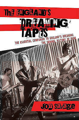 England's Dreaming Tapes,New,Books,mon0000114067 MULTIBUY