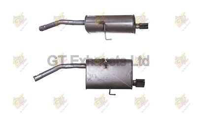 OEM QUALITY  BOX WITH TAIL PIPE FOR MAZDA GMA285