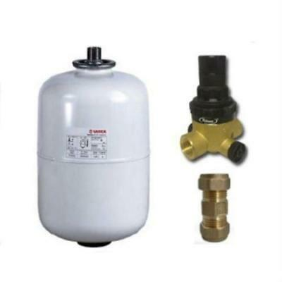 Redring Cold Water Pack CWP for Unvented Water Heaters - 87783101