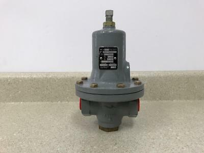 Fisher Controls Type 95 H46 Regulator NEW