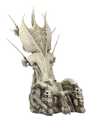 PREDATOR BONE THRONE - Diorama Element - for 1/7 Scale Figures 35cm OVP NECA