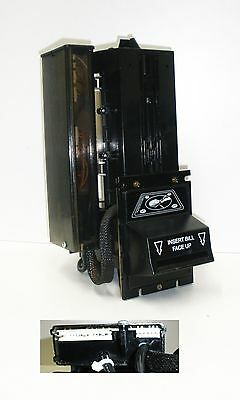 Coinco BA30B BA50B Bill Acceptor–30Day Warranty–GET MOST4 YOUR MONEY