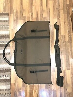 Nash Scope Sling Mat And 3 Rod Connect