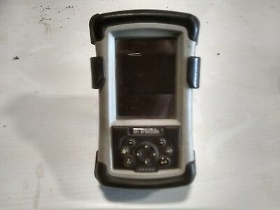 Trimble Recon With Chargers, Cords And Ram Mount, Needs Battery.