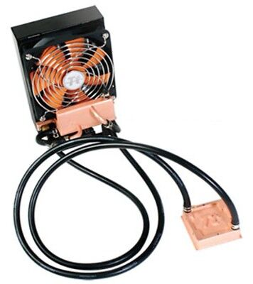 Thermaltake Silent Water Kit CL-W0065 Liquid CPU Cooling System for Intel/AMD
