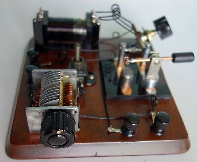 Crystal Radio Set
