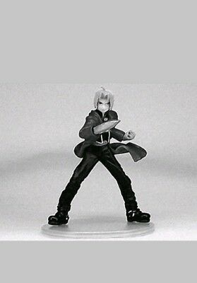 Fullmetal Alchemist Trading Arts  Edward Elric Metallic no box ships from nj