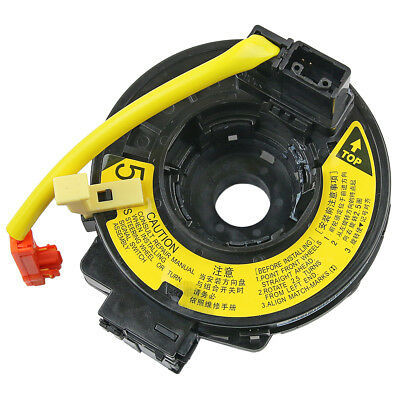 NEW Spiral Cable Clock Spring For Corolla ZZE122 Vios NCP41 NCP42 84306-0D021