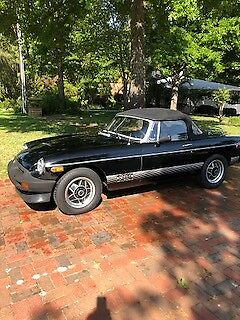 1980 MG MGB  1980 MGB Limited Edition, Rebuilt Motor Excellent Condition