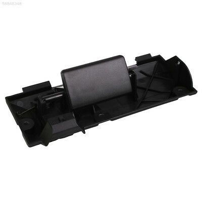 E89D Glove Box Handle Black For Ford Mondeo 2000-2007 Left-hand Drive Lock Assy