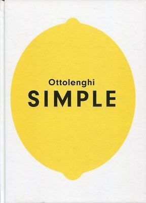 Ottolenghi Simple by Yotam Ottolenghi (NEW Hardback)