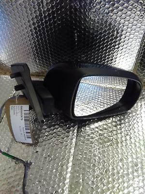 NISSAN NOTE R Door Mirror  2008 ELECTRIC - FREE UK MAINLAND DELIVERY