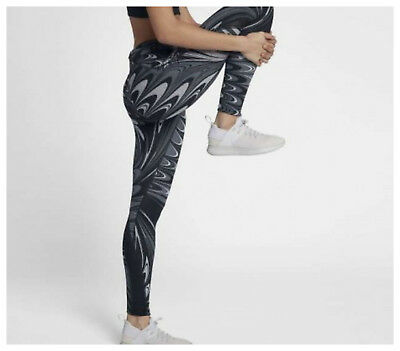 87ae5bd3594aac NIKE WOMEN'S POWER Epic Lux Running Training Gym Tights - £45.90 ...