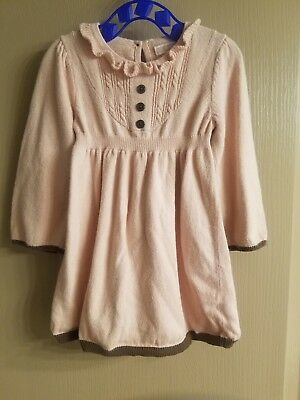 Old Navy Sweater Dress Size 6-12 Month