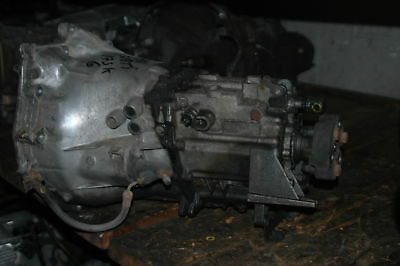 BMW Manual Transmission 23001282373 S5D 250G - TAKG 1 071992 021993 Getrag 250 5