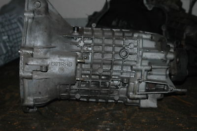C BMW 23009059049 Transmission 240 GETRAG 5 Spd manual out of 1984 e30 82-85 318
