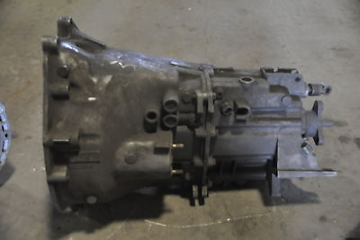 V GETRAG S5D 250G 022 225 2200022596 MANUAL TRANSMISSION BMW m50 m52 m54 6 CYLIN