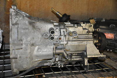 S BMW 1434292.9 Used OEM MANUAL TRANSMISSION 5 SPEED GETRAG B S5D 250G 255 3.2 1