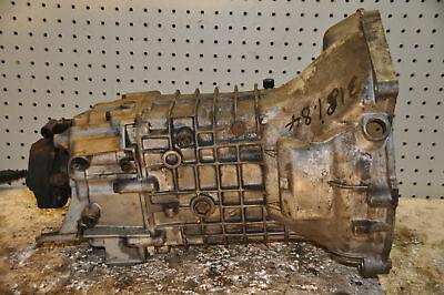 S BMW S5D 250G Used OEM MANUAL TRANSMISSION 5 SPEED GETRAG 1434292.9 220.0.0225
