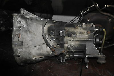C BMW 23007505600 Used OEM 5 speed MANUAL GETRAG TRANSMISSION 23001221975 230012