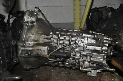 C BMW 23009059049 2 Used OEM 5 speed MANUAL TRANSMISSION GETRAG 2400013290 225 1