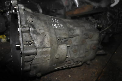 C BMW 23001434485 1053401097 12219369 - 12 Used OEM 5 speed MANUAL TRANSMISSION