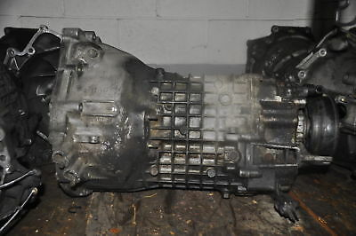 C BMW 23001221206 2600127090 Used OEM 5 speed MANUAL TRANSMISSION GETRAG 2300122