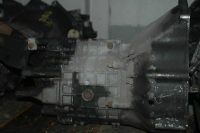 C GETRAG 225 1.2 4 23001207070 23001209490 Used OEM MANUAL TRANSMISSION 4 SPEED