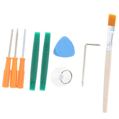 T6 T8 T10 Security Screwdriver Kit Set Repair Tools for Xbox 360 One PS3 PS4