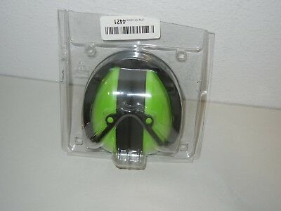 Baby Banz Earmuffs Kids Hearing Protection Baby & Toddlers Lime Green