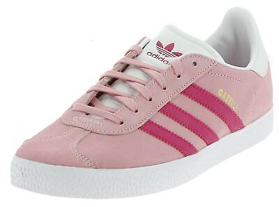 the latest b019b 8f2b9 Adidas Gazelle Scarpe Sportive Donna Rosa B41517