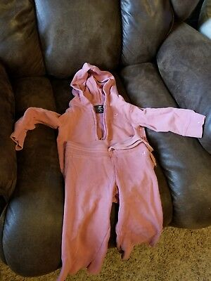 Old Navy Sweat Suit 18-24 months
