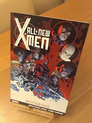 All New X-men - Vol 3 - Out Of Their Depth - Graphic Novel - Great Condition