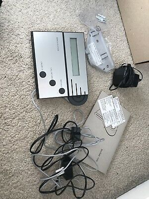 Bang & Olufsen BeoTalk 1100 Answering Machine, Perfect Condition
