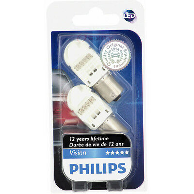 Philips Front Turn Signal Light Bulb for Indian Chief Dark Horse Chief mu