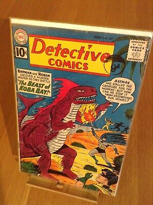 DC Comics - Detective Comics - Issue #297 - Good Condition - See Pic